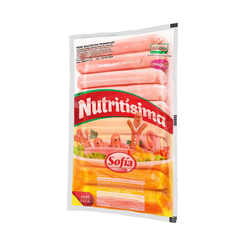 Mini salchicha frankfurt 20 und_1