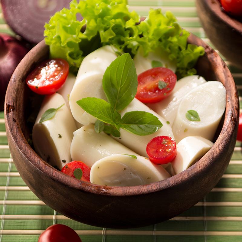 Palmetto,Salad